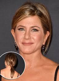 Jennifer Aniston Ihr Sch Nsten Frisuren In Bildern Gala De
