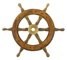 Nautical Decor Ship Wheels Nautical Decorations