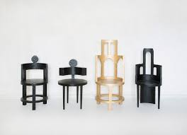 picture perfect furniture. rooms alchemy and wild sculptural exhibitions at the future perfect picture furniture 0