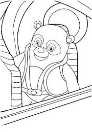 Small Picture New Mission Special Agent Oso Coloring Page Download Print