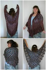 Free Crochet Shawl Patterns Unique Decorating Ideas