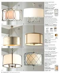 lattice drum chandelier contemporary pendant light with white drum shade in chrome finish metal