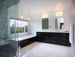 robern bathroom lighting. robern bathroom contemporary with baseboards lighting custom vanity dark n