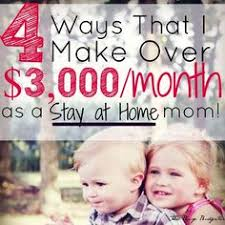 good business ideas for stay at home moms. the 4 side jobs that make me over $3,000 a month as stay-at-home mom good business ideas for stay at home moms