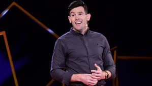 TEDMED - Speaker: Thomas Curran