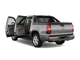 2009 Chevrolet Avalanche Reviews and Rating | Motor Trend
