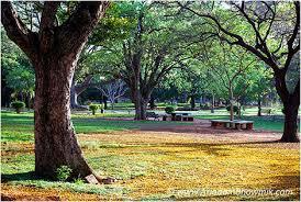 The Lal Bagh Botanical Gardens, Bangalore