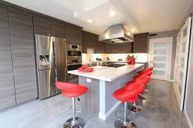 Modern Kitchen Remodel Modern Kitchen Remodel Customized Cabinets Hb Kitchen Bath Inc