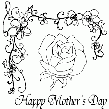 Small Picture Best Happy Mothers Day Coloring Pages Best Gal 7421 Unknown