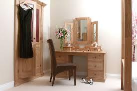 Lounge Chair Bedroom Bedroom Makeup Vanities Wooden Vanity Set Corner With Mirror