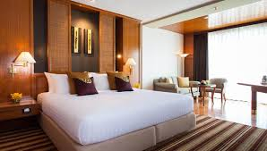 Library Bedroom Suite One Bedroom Suites Amari Don Muang Airport Bangkok