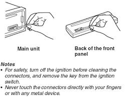 Sony Car Stereo Cdx Gt565up Wiring Diagram JVC Car Stereo Wiring Diagram