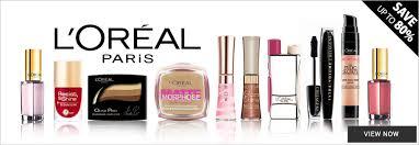 loreal best cosmetics brands in stan tiptoptime