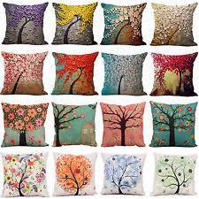decorative pillows on sale. Wonderful Sale Vintage Floral Pillows Case Throw Cotton Linen Cushion Cover Sofa Car Home  Decor Inside Decorative On Sale A