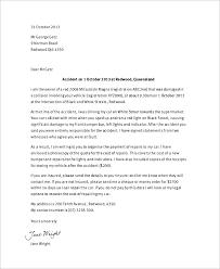 Car Accident Demand Letter 1