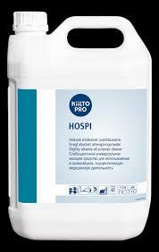Hospi Слабощелочное универсальное чистящее <b>средство</b>