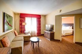 Thank you Keisha! - Review of Hilton Garden Inn Tampa Ybor ...