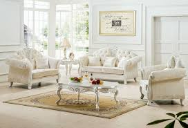 white furniture. Exellent Furniture Impressing White Living Room Furniture Designs And Ideas Intended