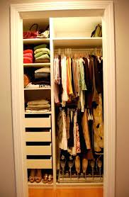 Small Bedroom Closet Organization Ideas Simple Decorating Design