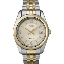 timex t2n3169j men s elevated classics dress stainless steel timex t2n3169j men s elevated classics dress stainless steel expansion watch