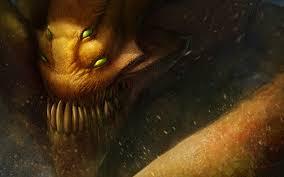 dota 2 sand king monsters fantasy games