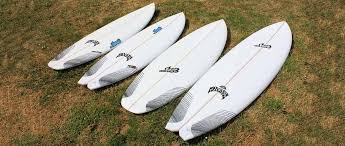 Lost Surfboards 2018