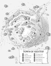 Medieval town drawing at getdrawings free for personal use