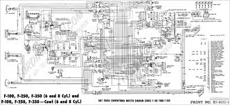 1950 ford truck wiring diagram 1952 ford f1 wiring diagram 1952 image wiring diagram ford truck technical drawings and schematics section