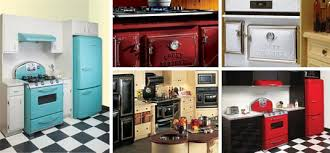 Small Picture A Retro Or Vintage Style Kitchen Is In Your Future