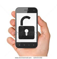 Image result for Mobile Security LOGO