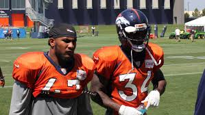 Dnvr Denver Broncos Depth Chart