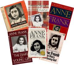 org resources for teaching the diary of anne frank