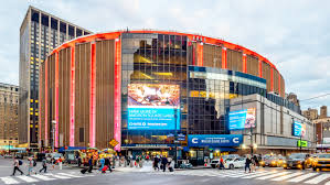 Msg Seating Chart Big East Tournament Madison Square Garden Wikipedia