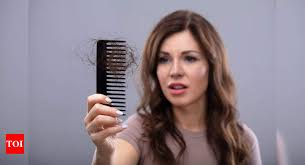 all about hair loss its causes and