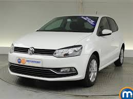 Used VW Polo For Sale, Second Hand & Nearly New Volkswagen Cars ...