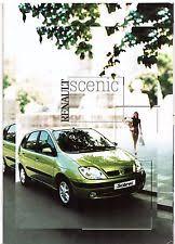 mdfdzupps6n_h8ehabuckxq jpg Renault Clio Alize Fuse Box renault scenic 1999 2000 uk market sales brochure base rt alize sport rxe monaco renault clio alize fuse box