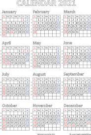 Create your own monthly calendar with holidays and events. Calendar 2021 Australia Pdf Free Printable Pdf