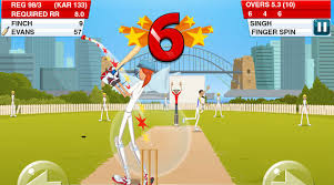 stick run 2 stick cricket 2 to li ning jump smash top 5 free sports games for