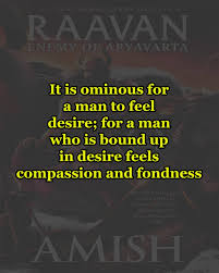 Six Best Quotes From Raavan Enemy Of Aryavarta