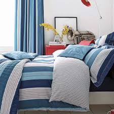 blue striped bedding and curtains yellow and gray baby bedding red and white striped bedding