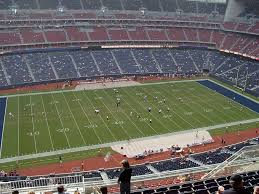 Reliant Seating Chart Football Nrg Stadium View From Grid Iron 637 Vivid Seats