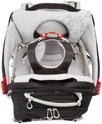 osprey hiking backpack baby