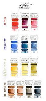 47 Particular Graham Paint Color Chart