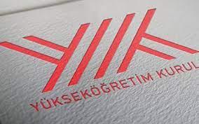 """YÖK'ten yıllık izin açıklaması: """"Personel yasal mazeretleri hariç izin  kullanmayacak"""""""