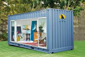 Shipping Container Pool House Container House Design - Shipping container house interior