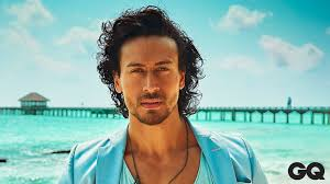 Tiger Shroff Wallpapers Top Free Tiger Shroff Backgrounds