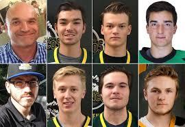 At least 15 killed, 14 injured in Canadian hockey team bus crash ...