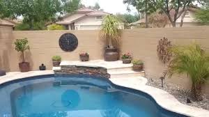 Astonishing Swimming Pool In A Small Backyard Photo Ideas ...