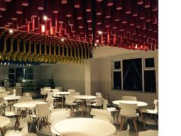 Restaurant Interior Designer In Kolkata Abin Design Studio And The Newtown School In Kolkata India