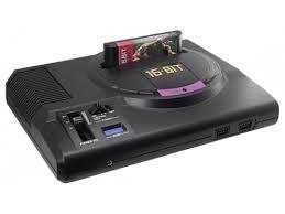 Купить <b>игровую приставку SEGA Retro</b> Genesis HD Ultra, черная ...